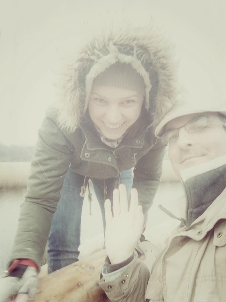 Annette & Stephan