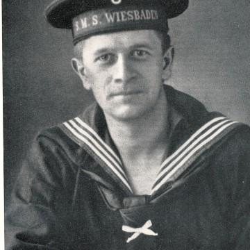 Johann Wilhelm Kinau